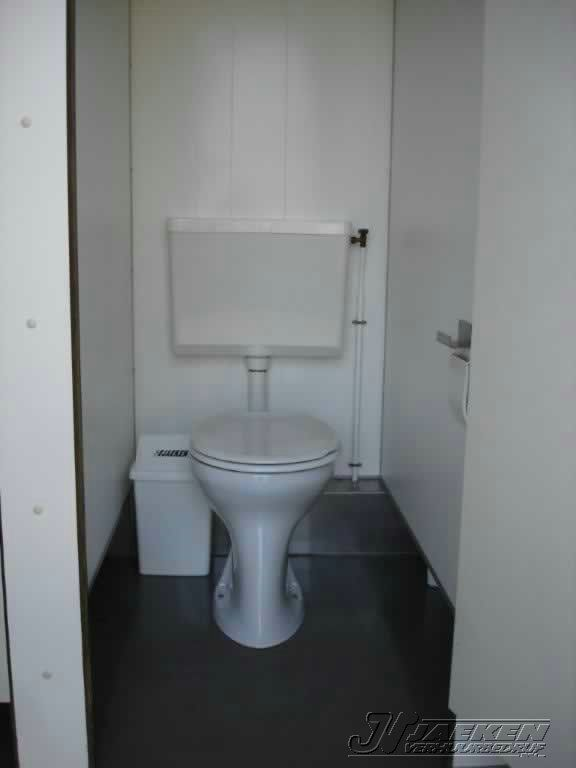 location toilette standard